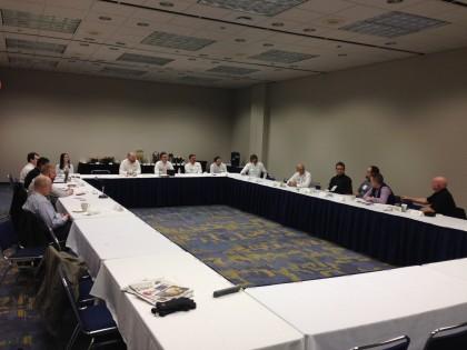 Colmac WaterHeat Annual Rep Meeting