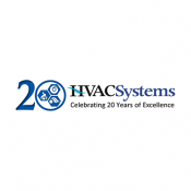 HVAC Systems CA